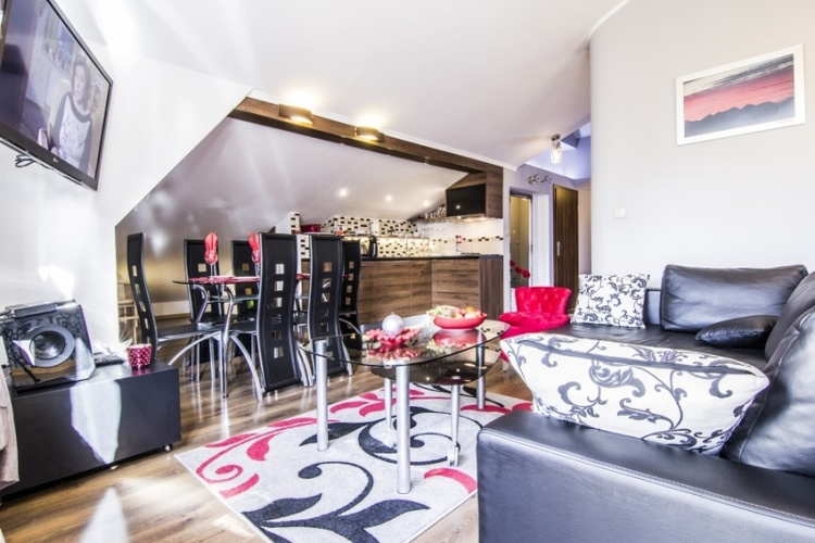 APARTAMENT TOP